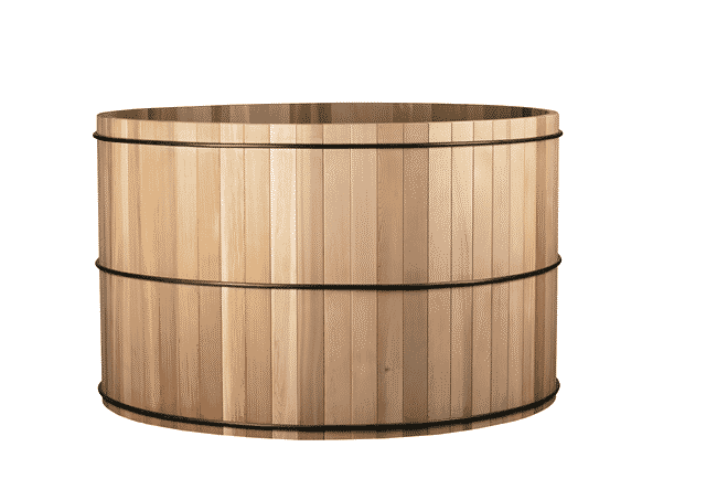 Wooden Hot Tub - Shop highest quality hot tubs at Roberts Hot Tubs