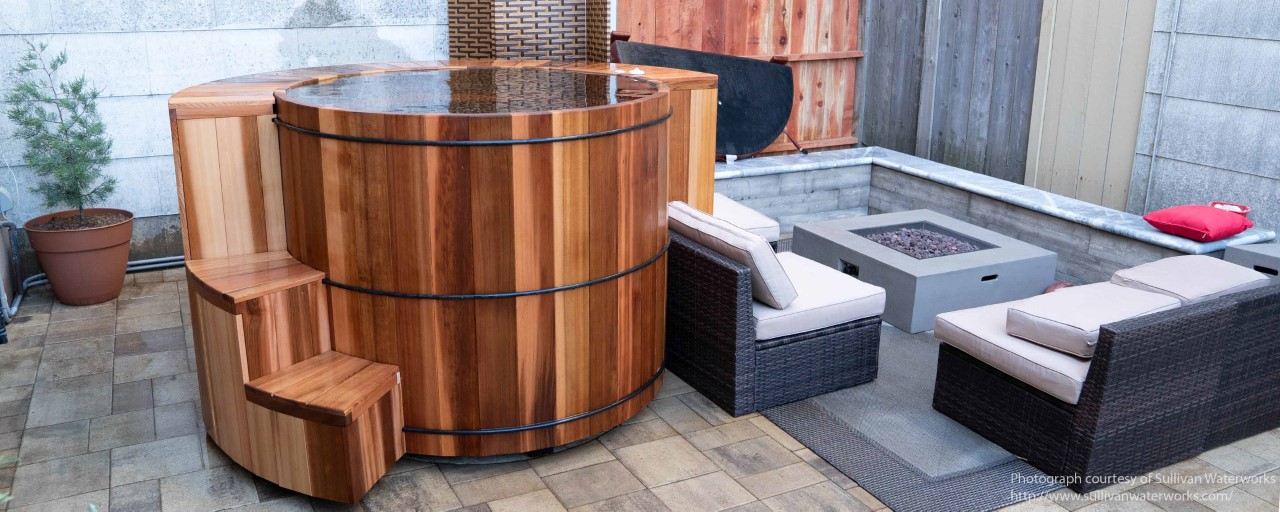 Shop Robert's Hot Tub